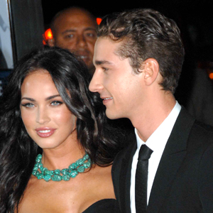 Did Shia Played A Role In Megan And Brian's Split?