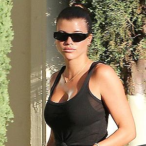 Do YOU think Sofia Richie got a boob job?