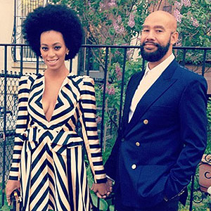 Do you think Beyonce and Jay Z will attend Solange's wedding?