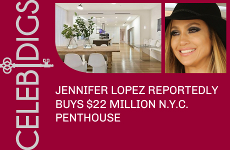 Jennifer Lopez Buys $22 Million NYC Penthouse
