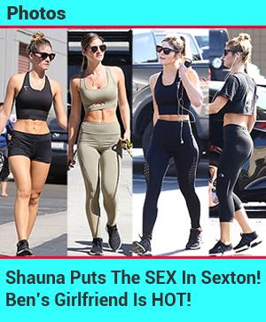 Shauna Sexton