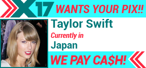 Taylor Swift In Japan