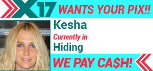 Kesha in Hiding